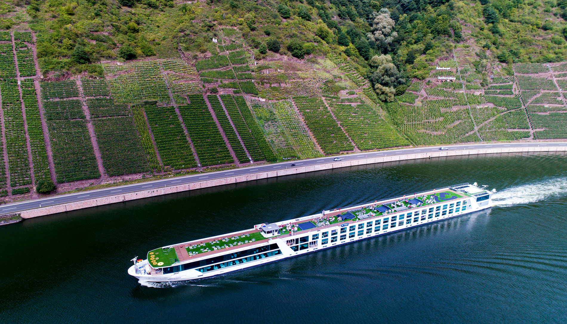 Emerald Waterways Emerald Destiny