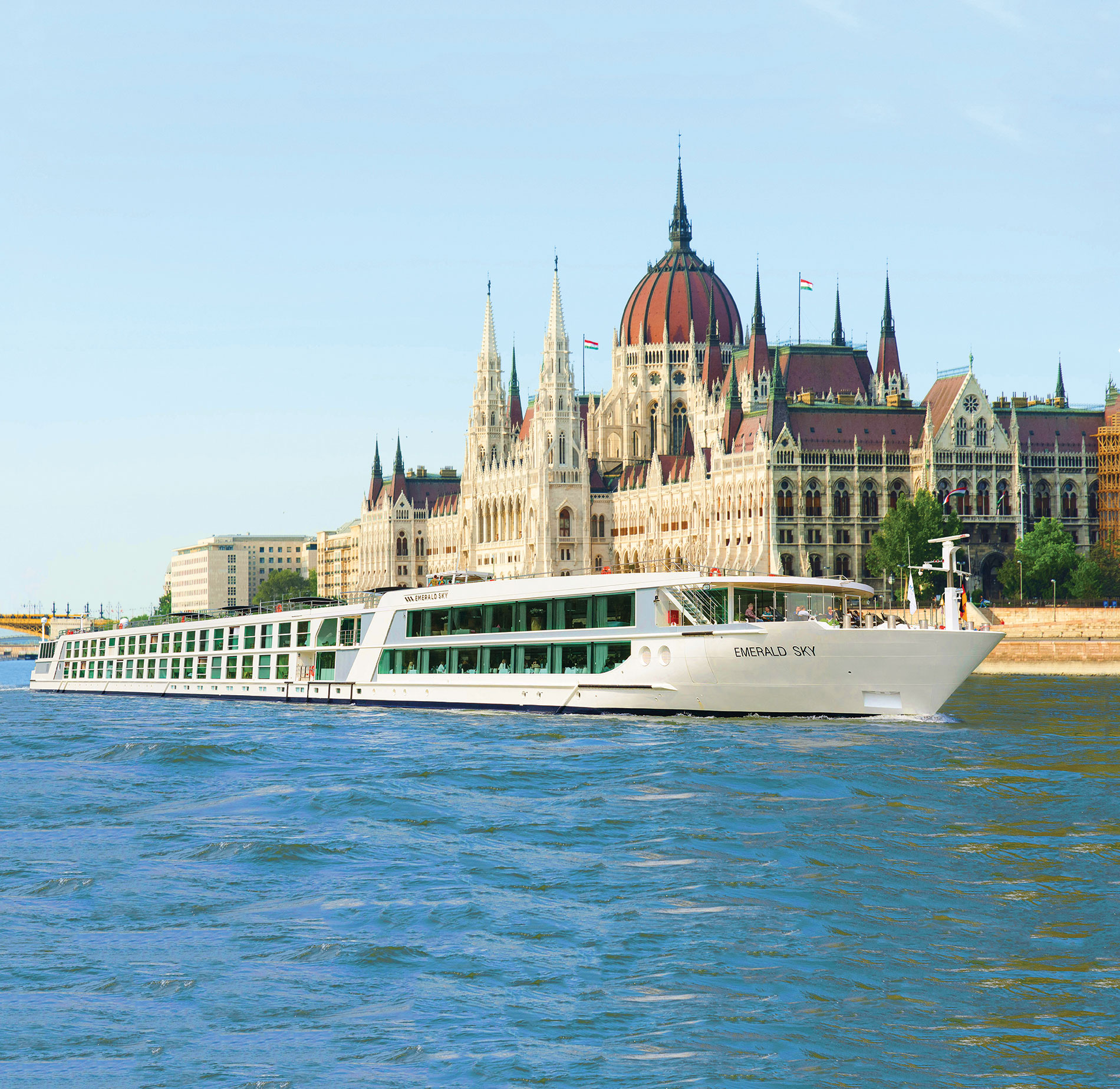 5 Star Luxury River Cruises Through Eurooe: River Cruise Holidays 2019 & 2020