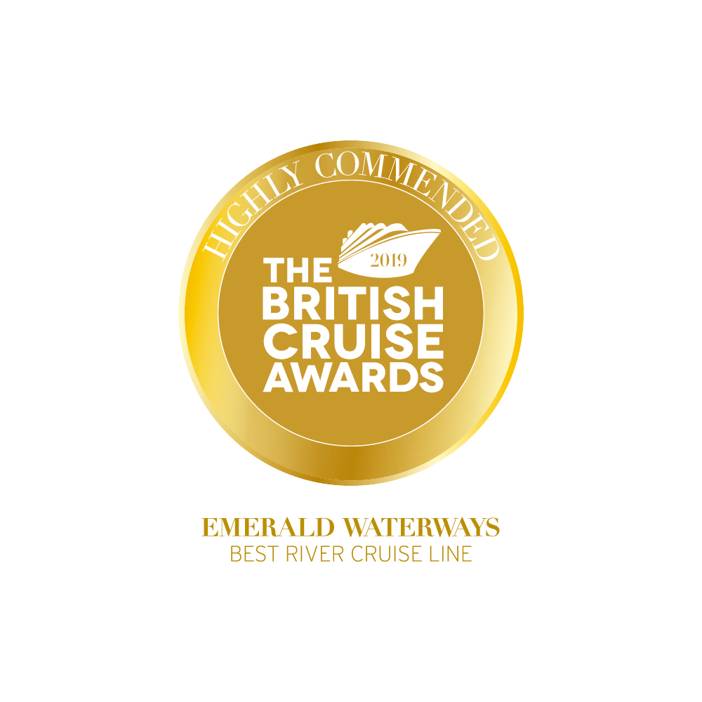 Best River Cruise Line