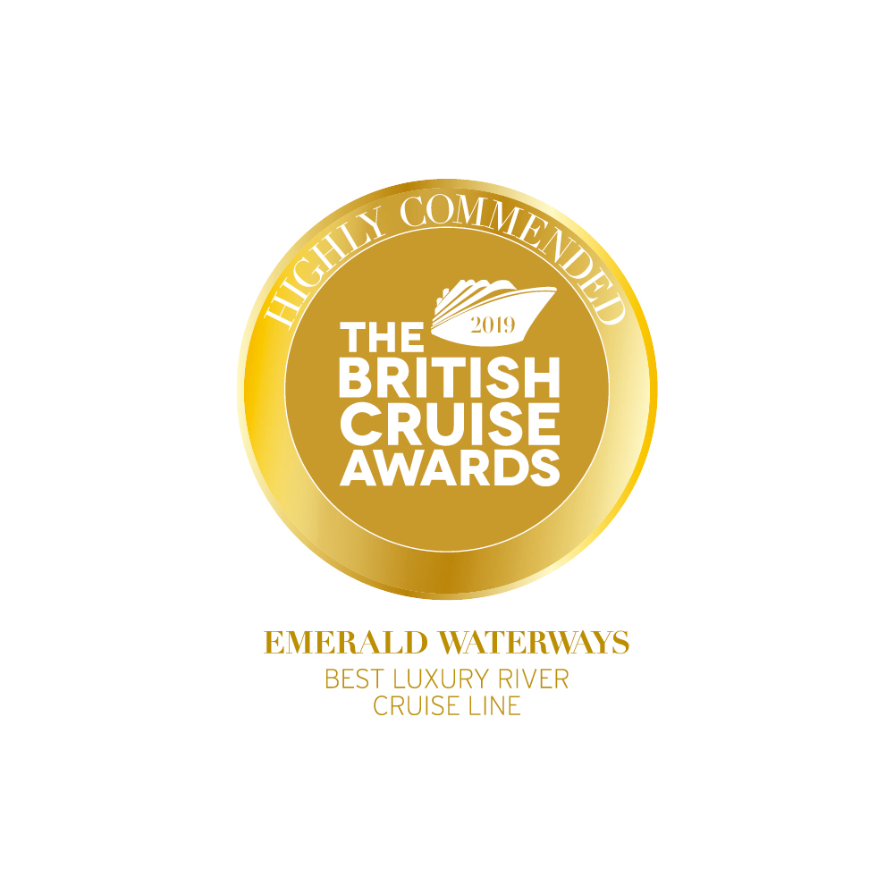 Best luxury river cruise line