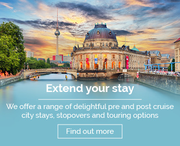 City stays and stopovers